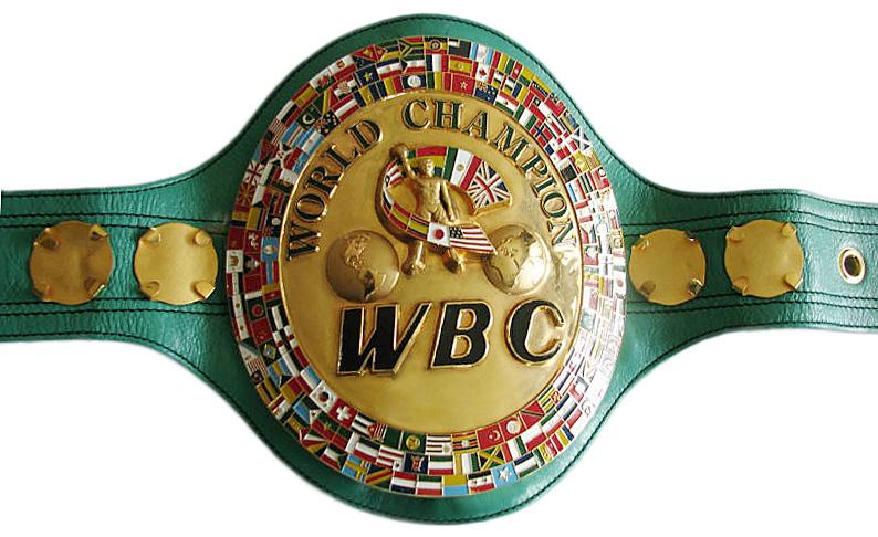 Wbc Weltmeister